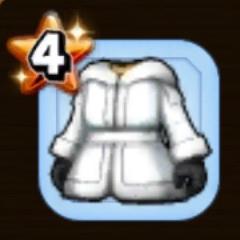 雪国の服のアイコン