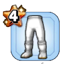 しゅぎょうのズボン