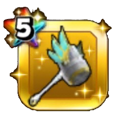 大天使のハンマー