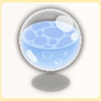 バブルチェアの画像