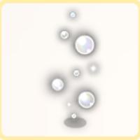 ジュエルバブルの画像
