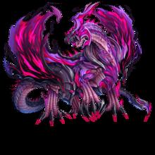 邪悪神龍カオスラギア_進化前の画像