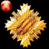 追撃のレガリアのアイコン