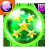 星の魔晄石【闇】・Ⅴのアイコン