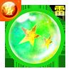 星の魔晄石【雷】・Ⅱの画像