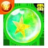 星の魔晄石【雷】・Ⅰの画像