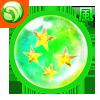星の魔晄石【風】・Ⅳの画像