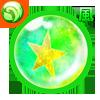 星の魔晄石【風】・Ⅰの画像