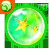 星の魔晄石【風】・Ⅱの画像