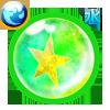 星の魔晄石【水】・Ⅰの画像