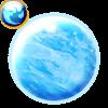 青の魔晄石の画像