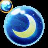 月の魔晄石のアイコン