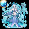 (ペット) 氷の女王 アナスタシアのアイコン