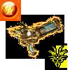 【神】古代銃・ギリアムバレット(左)のアイコン