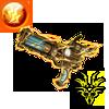 【神】古代銃・ギリアムバレット(右)のアイコン