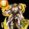 【神】騎士王の鎧のアイコン