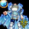 【神】水聖衣 セラフィック・ローブのアイコン