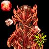 【神】炎鎧 フレアガーブのアイコン