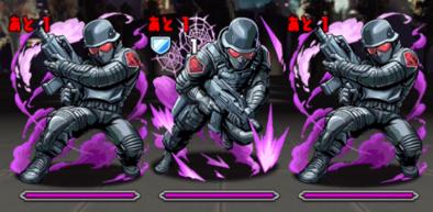 スーパーマンコラボ2F