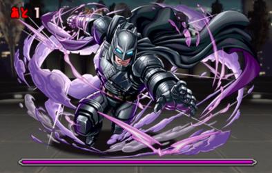 スーパーマンコラボ3F
