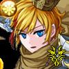 騎士王アーサーのアイコン