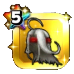 魔剣士の頭衣のアイコン
