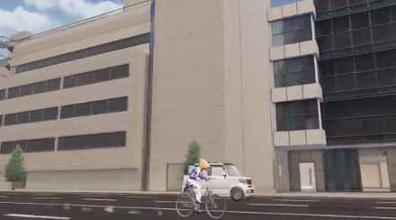 自転車 画像
