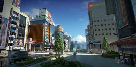新宿 画像