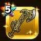 破壊の剣のアイコン