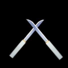[ドロロの小刀の画像