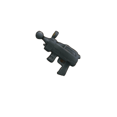 ギロロの銃の画像
