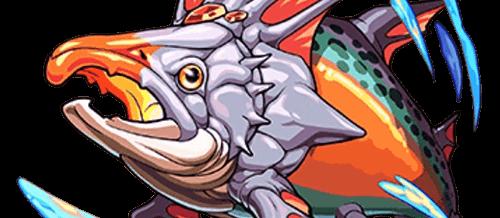 帝王鮭の画像