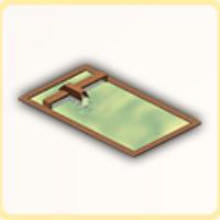 白楼閣の風呂の画像