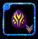 雷公の卵の画像