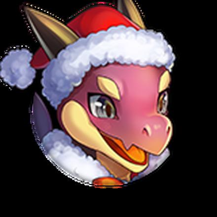 クリスマス・イモードラの画像