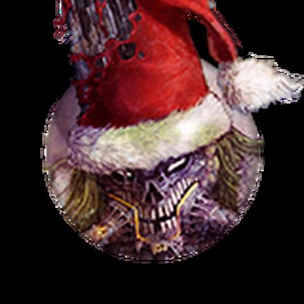 最凶クリスマスモルフスの画像