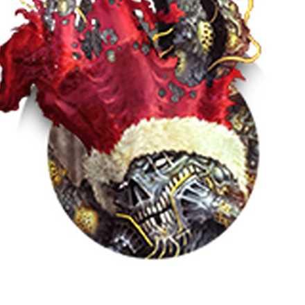 [豊穣の聖殖者]モルフスの画像