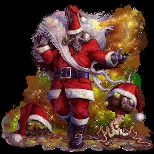 クリスマス・モルフスの画像