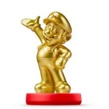 スマブラSPのマリオ(ゴールドVer)のアミーボ