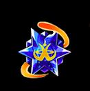 活力の蒼ルーン【火】・Ⅴの画像