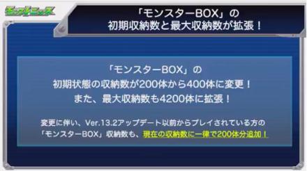 ボックスが拡張