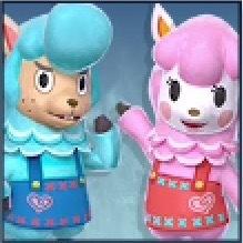 カイゾー&リサ