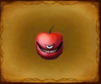 エビルアップルの画像