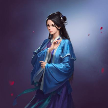 何皇后(SP)の画像