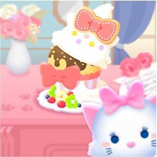 こねこのカップケーキ