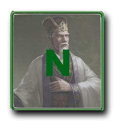 N武将のアイコン