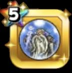 ラムウの召喚石のアイコン