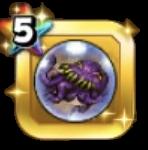 オルトロスの召喚石のアイコン