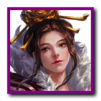 呉国太の画像