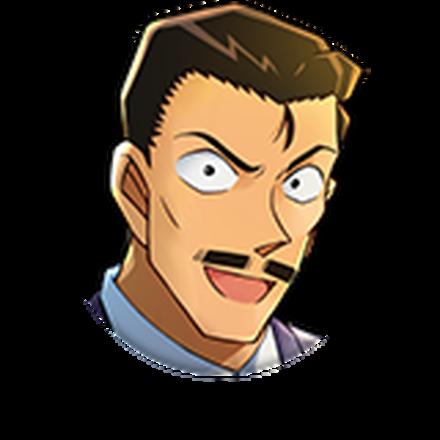 毛利小五郎の画像
